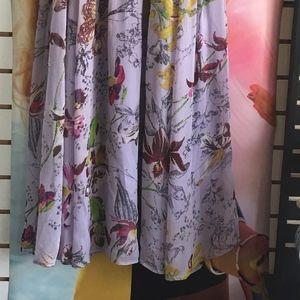 Anthropologie Dresses - Anthropologie Hermia Midi Dress